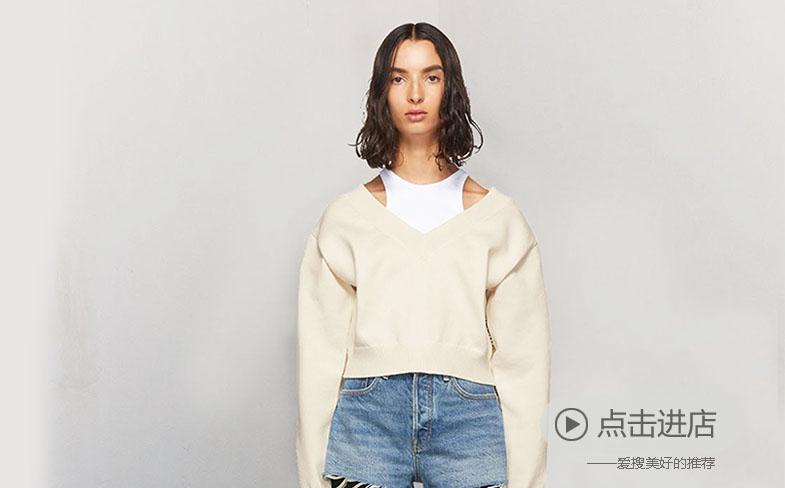 个性的淘宝港风女装店铺推荐11家,潮范十足!