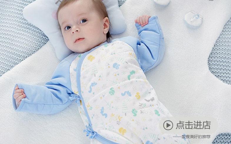 好的宝宝连体哈衣淘宝店推荐10家,萌娃爬服来一波!