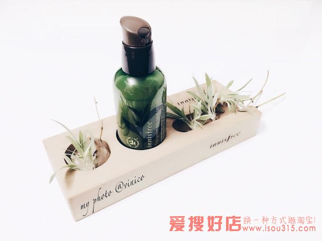 悦诗风吟innisfree小绿瓶使用误区:小绿瓶你用对了吗?