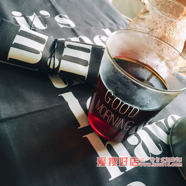 用咖啡说早安——Hario的咖啡装备真的好棒