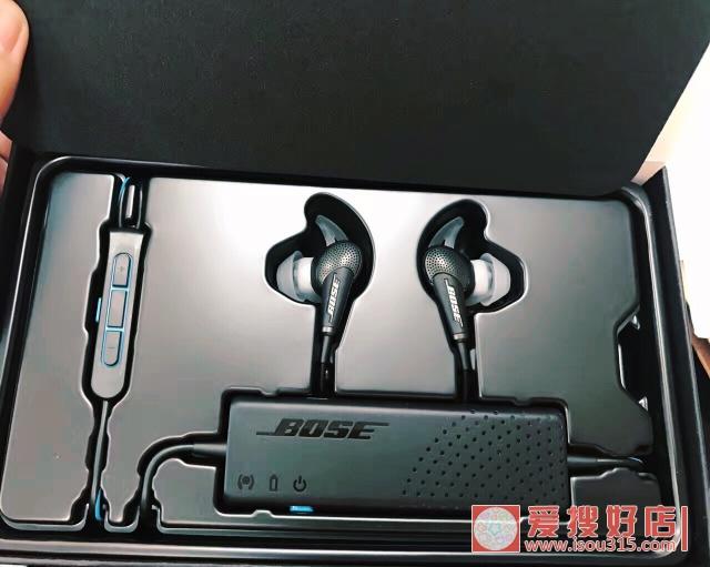 Bose降噪耳机使用感受