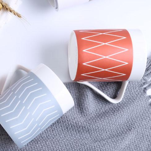 高颜值的淘宝水杯店铺推荐10家,漂亮的杯子盘起来!